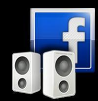 ITEA Soluciones TIC - Alertas sonoras en Facebook -
