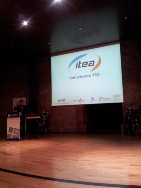 ITEA Soluciones TIC - Participamos en 'Empléate 4x4', proyecto por la dinamización laboral -