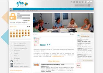 AFAS Asturias