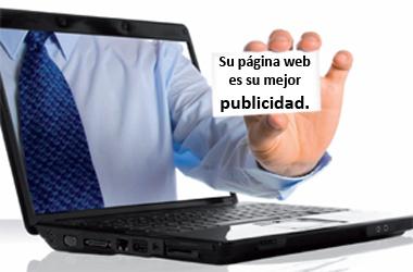 ITEA Soluciones TIC - Si tu negocio no está en Internet, no existe -