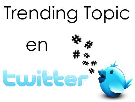 ITEA Soluciones TIC - Los temas más comentados en Twitter -
