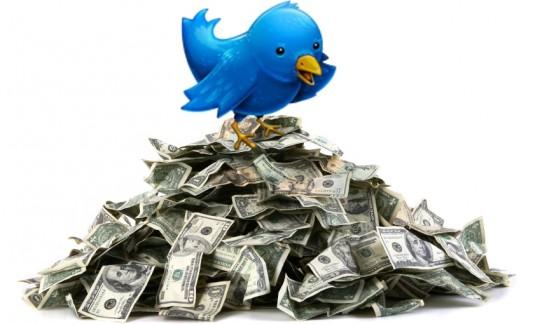 ITEA Soluciones TIC - Twitter mostrará publicidad a los usuarios -