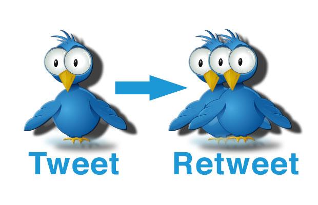 ITEA Soluciones TIC - Cómo conseguir más retweets en Twitter -