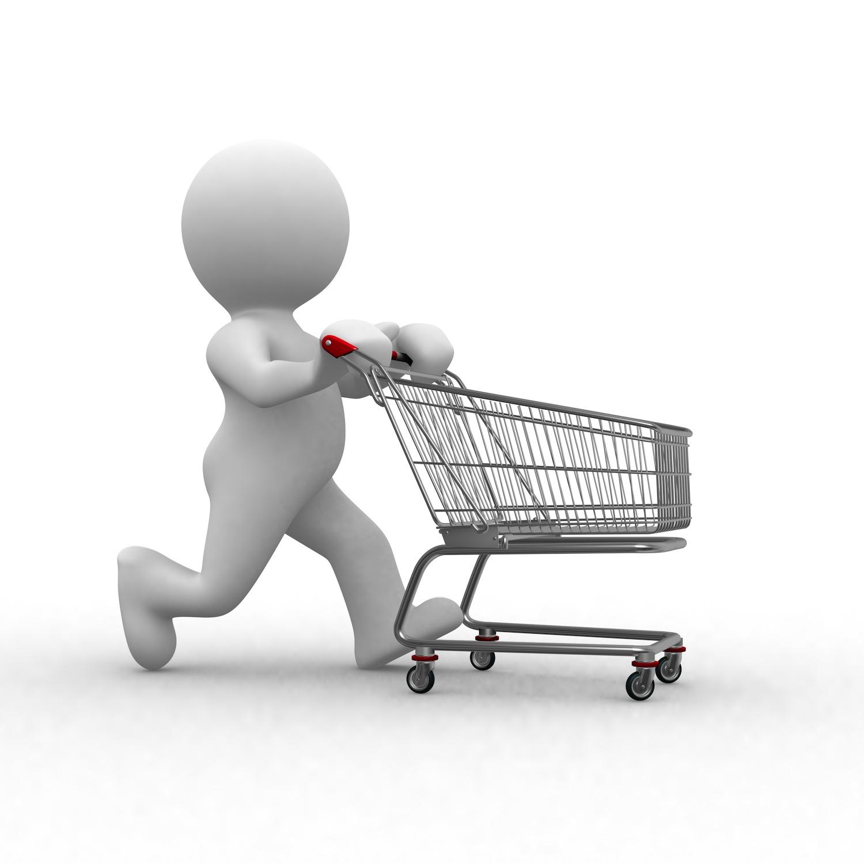 ITEA Soluciones TIC - Infografía sobre la compra online en España 2013 -