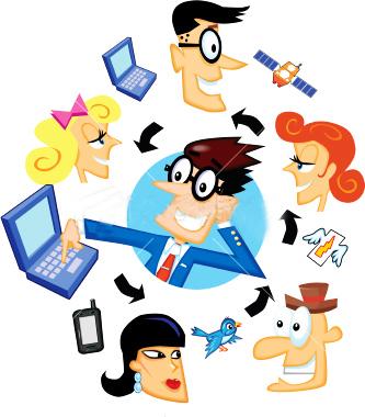 ITEA Soluciones TIC - Las empresas consultan los perfiles en redes sociales de sus candidatos a cubrir puestos -