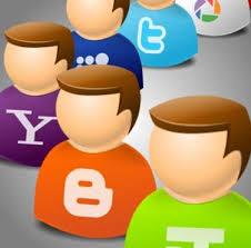ITEA Soluciones TIC - Tipos de usuarios de las redes sociales -