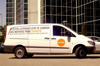 ITEA Soluciones TIC - Usuarios mensajeros de las marcas -