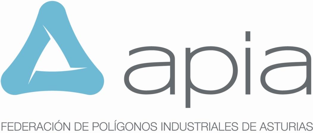 ITEA Soluciones TIC - Estreno web de la Federación de Polígonos Industriales de Asturias -