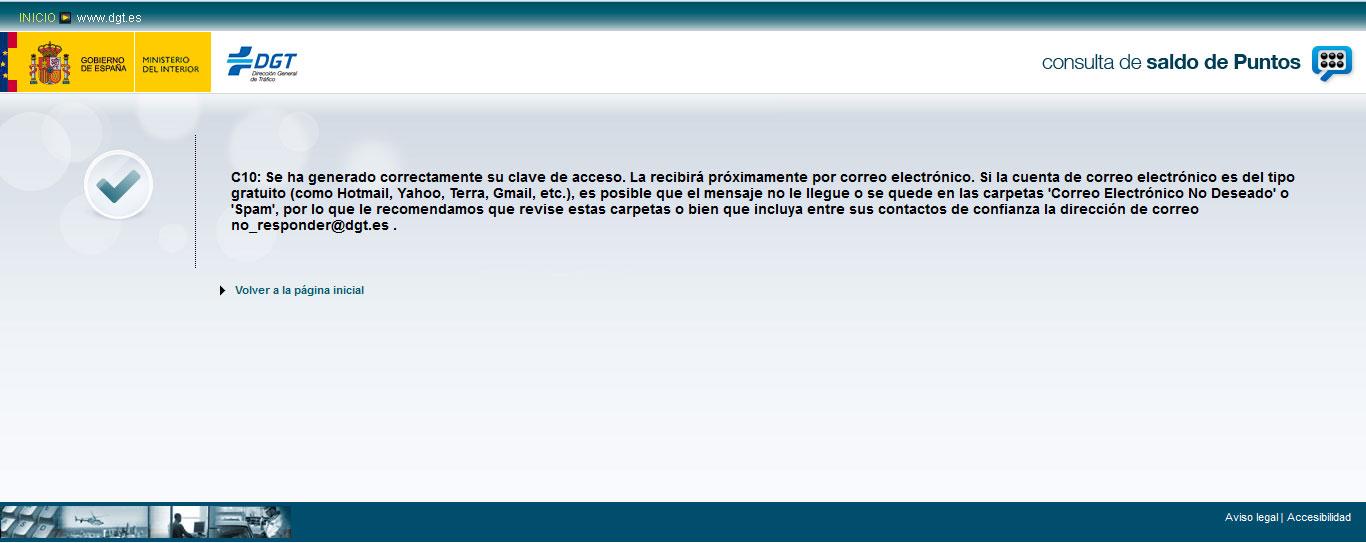 ITEA Soluciones TIC - Problemas al enviar mails a correos electrónicos gratuitos -
