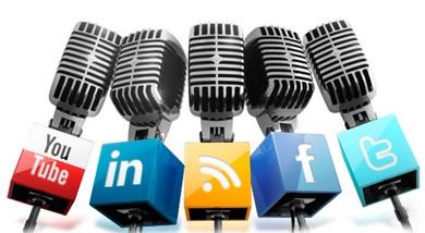 ITEA Soluciones TIC - La evolución de las Redes Sociales -