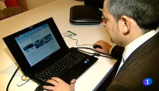 ITEA Soluciones TIC - Proyecto ApiaTIC en Panorama Regional de RTVE -