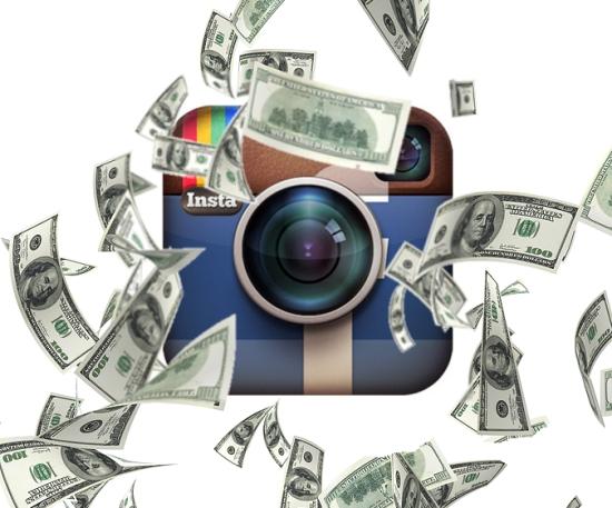 ITEA Soluciones TIC - Usuario de Instagram gana 15.000 dólares en un día vendiendo sus fotos -
