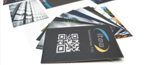 ITEA Soluciones TIC - Tarjetas corporativas -