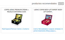 ITEA Soluciones TIC - Carrusel de Productos Destacados -