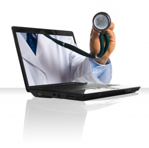 ITEA Soluciones TIC - El 48,3% de los internautas utilizan Internet para consultas de salud -