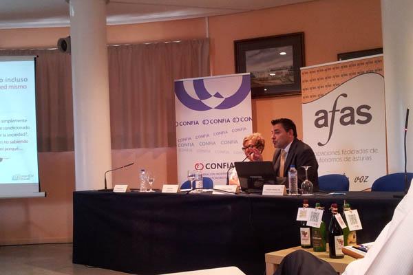 ITEA Soluciones TIC - Nuevas tecnologías en FIDMA 2012 -