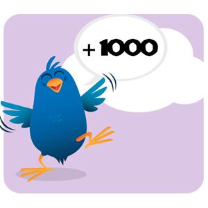 ITEA Soluciones TIC - Compra de seguidores en Twitter -