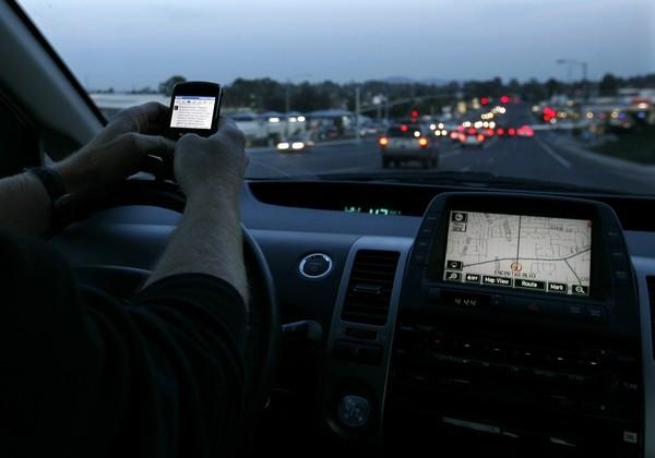 ITEA Soluciones TIC - Niña de 11 años crea una app para evitar el uso del smartphone ante el volante -